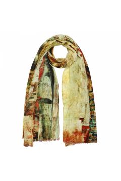 Палантин текстильный, # PC 2665
