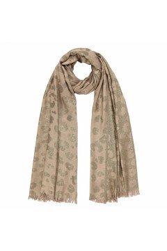 Палантин текстильный, # PJ 1897 13