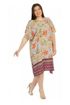 Туника текстильная, # B 1276 276-11