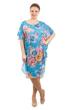 Туника текстильная, # B 1015 0162-5