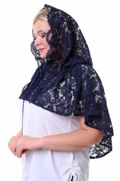 Церковный платок женский 0227-057