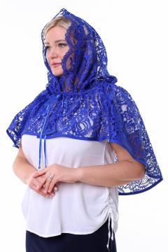 Церковный платок женский 0227-090
