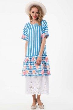 Платье П2-4078