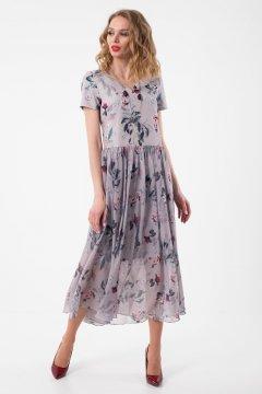 """Платье """"Wisell"""" П2-4139"""