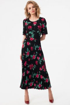 Платье П3-4008
