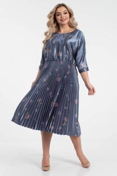 """Платье """"Wisell""""П4-4556/7"""