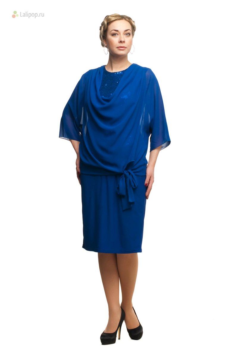 Платья Для Крупных Женщин