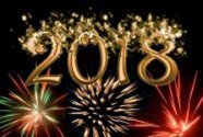 Новый год 2018!!! Наш ГРАФИК РАБОТЫ в праздничные дни