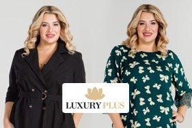 Luxury Plus - одежда для роскошной фигуры