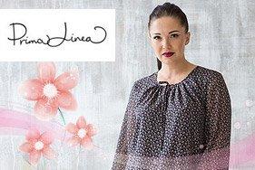 Prima Linea - красивая одежда по доступным ценам